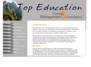 Topeducation